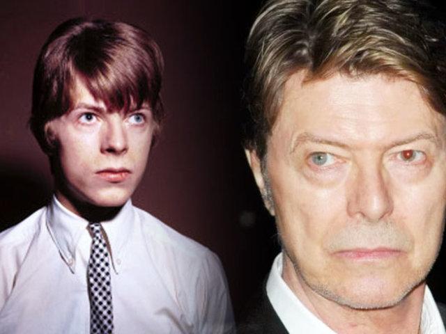 David Bowie: su disco homónimo cumple 50 años