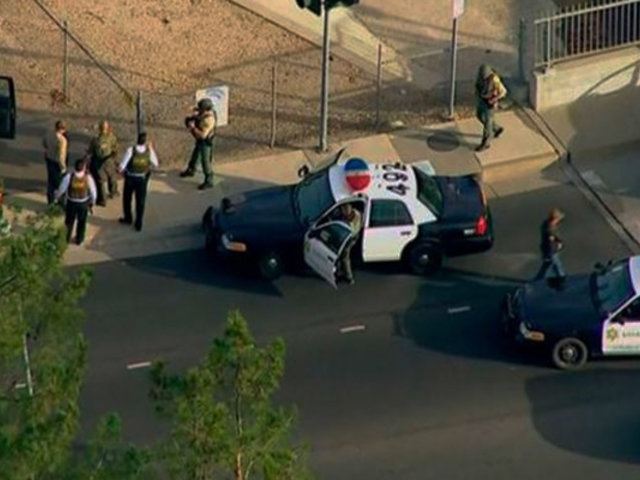 EEUU: fallece adolescente que desató tiroteo en escuela de California