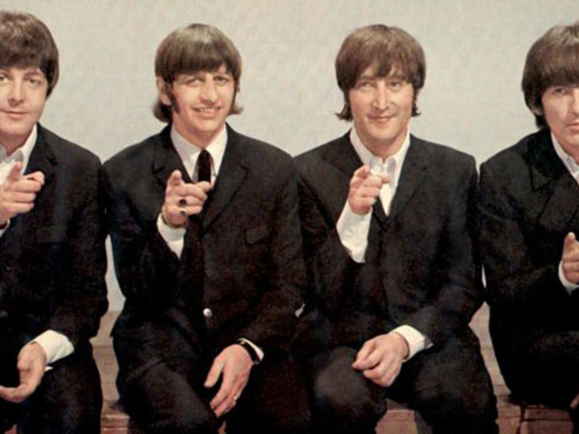 "La ciencia reconoce un tema de The Beatles como ""la canción pop perfecta"""