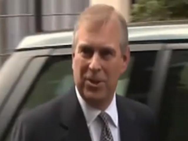 Reino Unido: príncipe Andrew responde por denuncia de abuso sexual