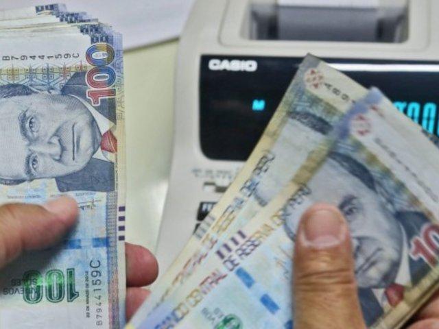 Gobierno descarta descuento de 9% en gratificaciones de diciembre