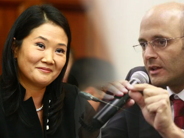 Dionisio Romero reveló que dio US$3.6 millones a Keiko Fujimori para campaña de 2011