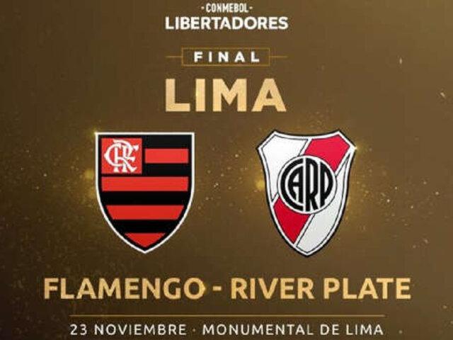 Conoce los récords que batirá la Copa Libertadores en Lima