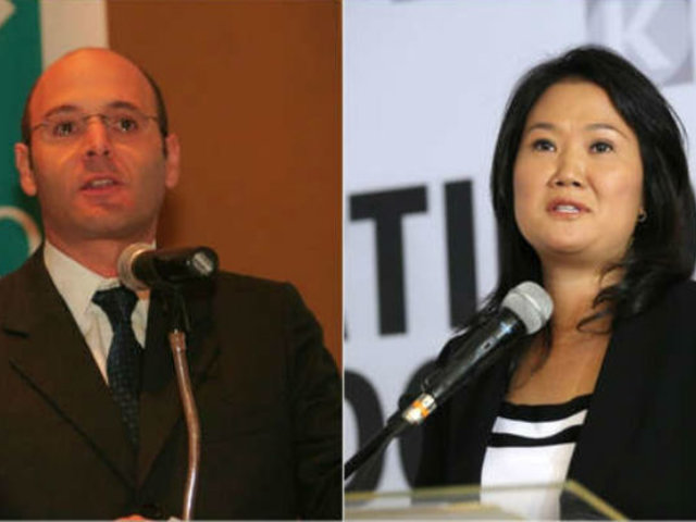¿Podría configurarse como delito el aporte millonario de Credicorp a Keiko Fujimori?