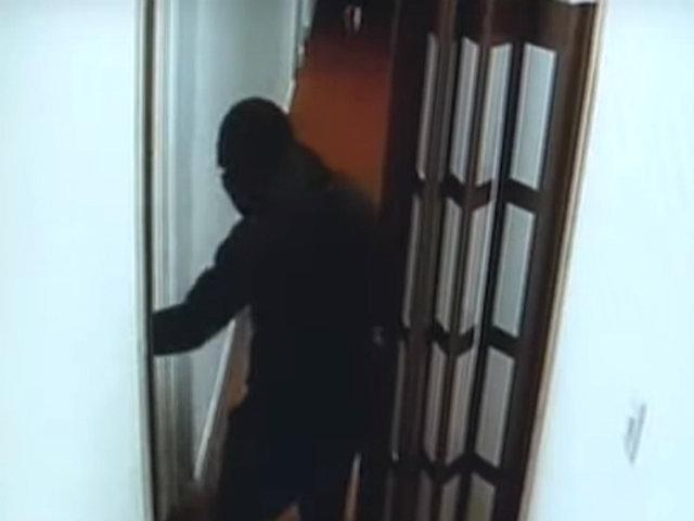 Ladrones sustraen de vivienda cerca de S/8 mil soles y objetos de valor