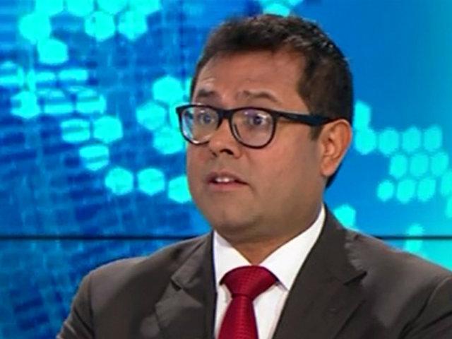 ¿Es ilegal donar millonarias sumas a partidos políticos?, especialista responde