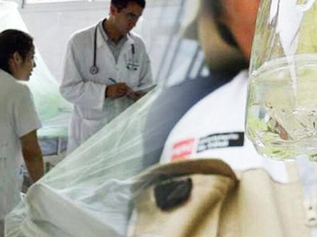 Madre de Dios: se eleva a 17 el número de fallecidos por dengue