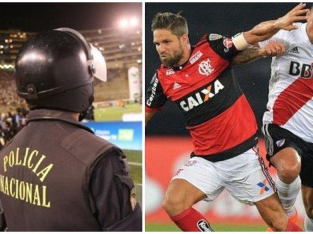 Copa Libertadores 2019: conoce las medidas de seguridad que se implementarán para la final