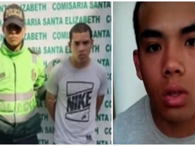 Cae líder de ''Los perros de Huáscar'', banda criminal que acechaba SJL