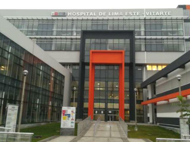 Hospital de Lima Este debió ser inaugurado hace 3 años pero aún no subsana deficiencias