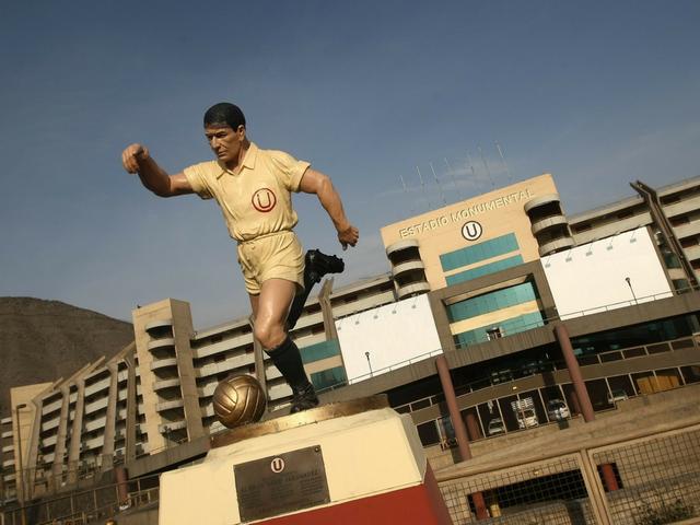 Copa Libertadores: Conmebol rinde homenaje a Lolo Fernández