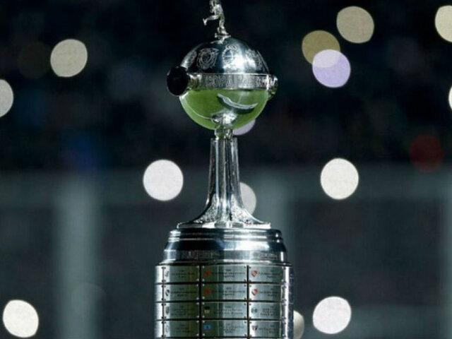 Así es la Copa Libertadores diseñada en Lima en 1959