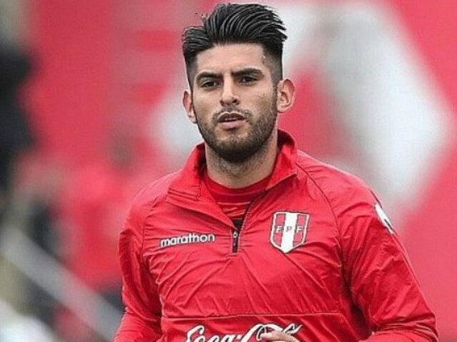 Nolberto Solano: tipo de juego de Zambrano tendrá conexión con hinchas de Boca