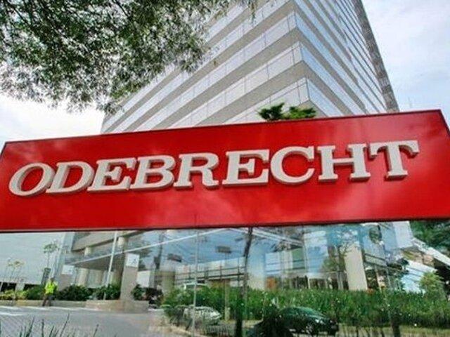 Odebrecht: Procuradoría pide descontar S/80 millones por pago de reparación civil