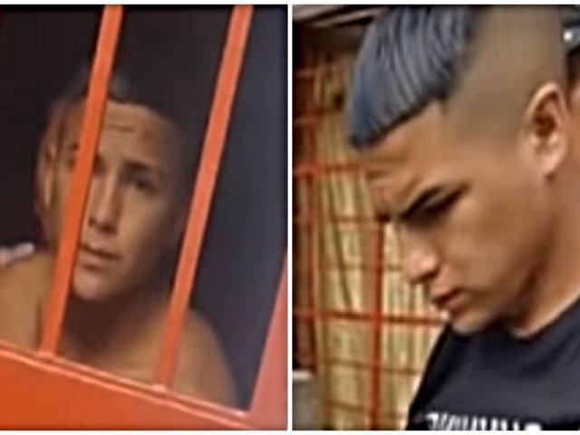 GPS de celular robado ubica a prontuariado delincuente pero queda en libertad