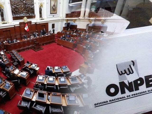 #VotoResponsable: pautas y recomendaciones para las elecciones 2020