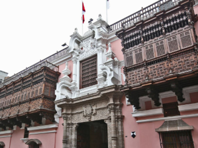 Cancillería Informa que peruano falleció durante motín en cárcel de Ecuador