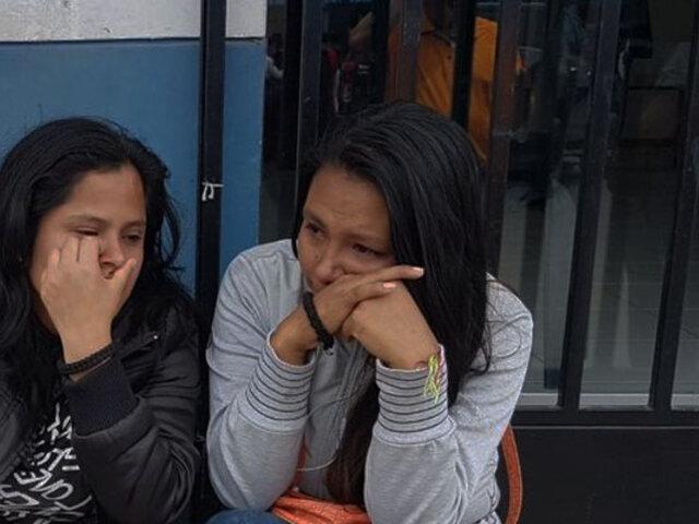 Sicariato en Trujillo: dos jóvenes fueron asesinados a balazos en la vía pública