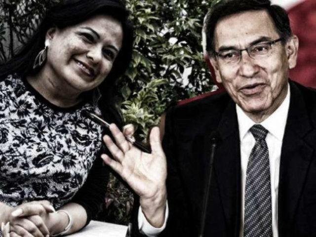 Reacciones al informe de Contraloría que pone en la mira a Mirian Morales