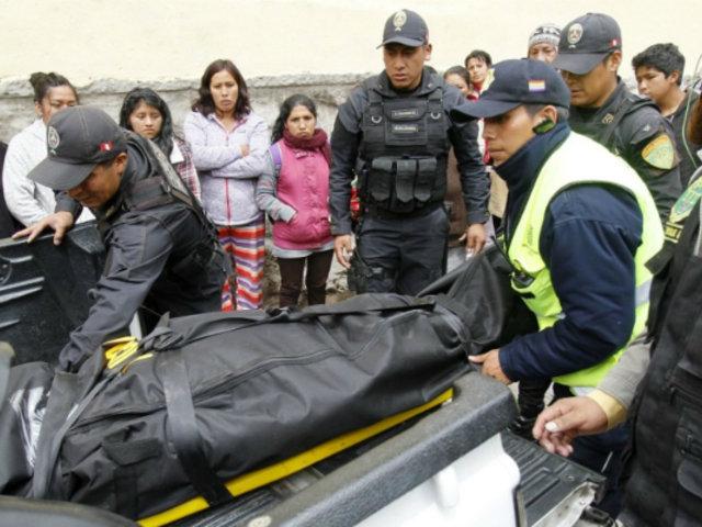 Ancón: hallan muerto a menor desaparecido hace casi una semana