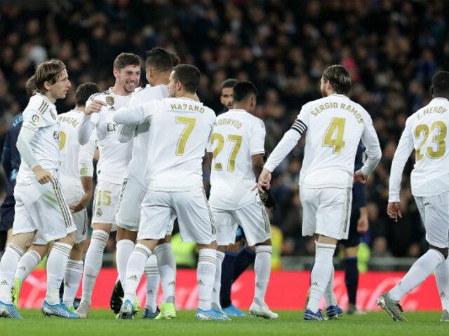 VIDEO: Real Madrid se dejó empatar 2-2 ante PSG