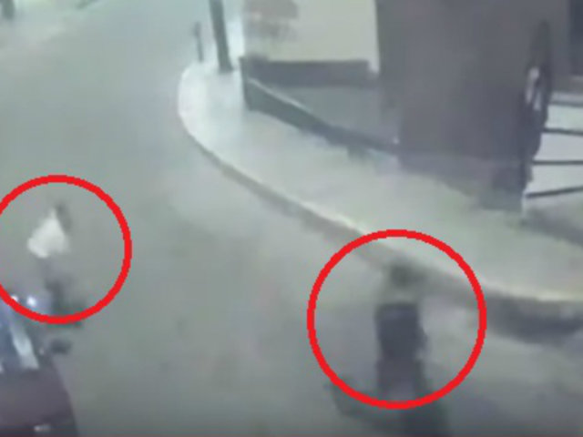 Chorrillos: permanecerá en Depincri sujeto que acuchilló y mató a vecino
