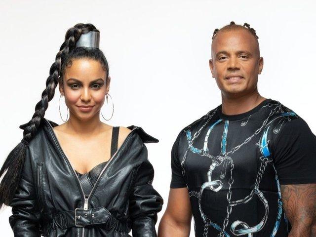 2 Unlimited llega al Perú por primera vez y deslumbrará en inolvidable concierto