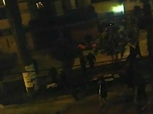 Pueblo Libre: serenos y operadores de telefonía se enfrentan por instalación de antena