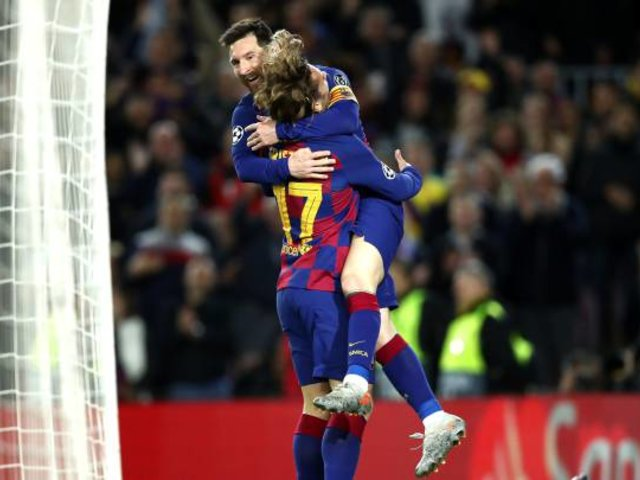 Barcelona ganó y Liverpool empató: estos son los resultados de la UEFA Champions League