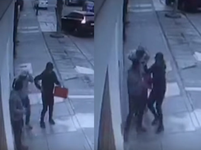Pueblo Libre: asaltan a hombre mientras esperaba que abran la puerta de su casa
