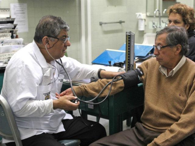 Todo peruano sin seguro de salud tendrá SIS
