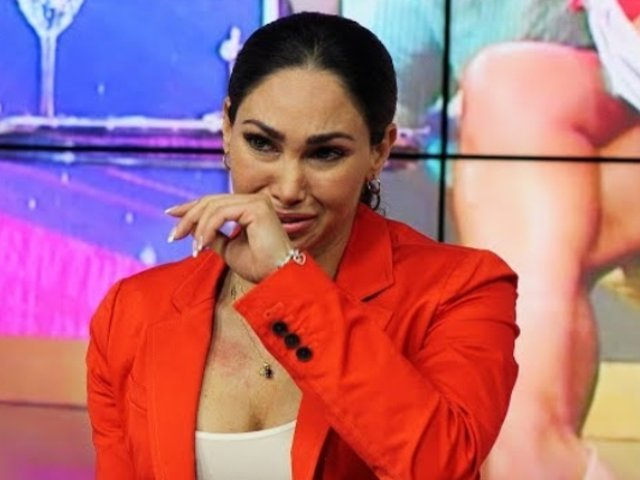 Melissa Loza anuncia emocionada el sexo de su bebé
