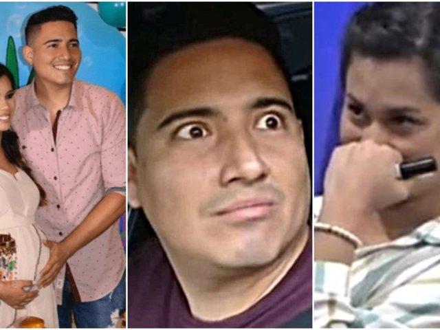 Pedro Loli: esta fue la reacción de su pareja tras escándalo de infidelidad