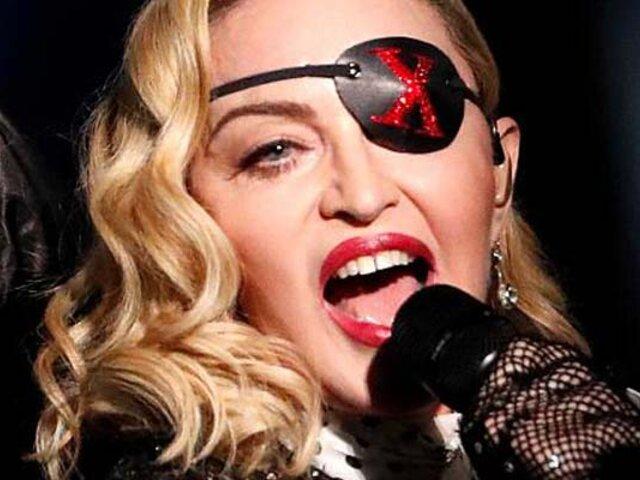 """Madonna: la """"Reina del Pop"""" cancela conciertos por fuertes dolores"""