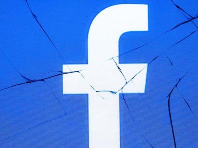 Facebook confirma caída global de cuatro horas
