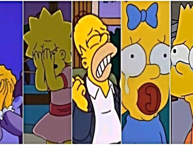 ¿Los Simpson llegarán a su fin en 2021?