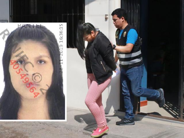 Aparecen más víctimas de mujer acusada de 'pepear' y matar a joven de 22 años