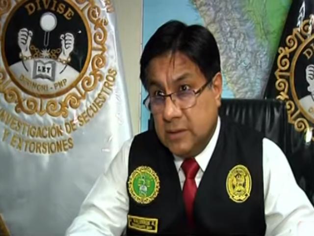 PNP determina que son dos colegios con amenazas de secuestro a escolares