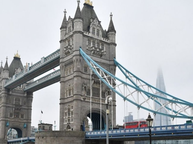 Tiroteo: Tres muertos deja ataque en el puente de Londres