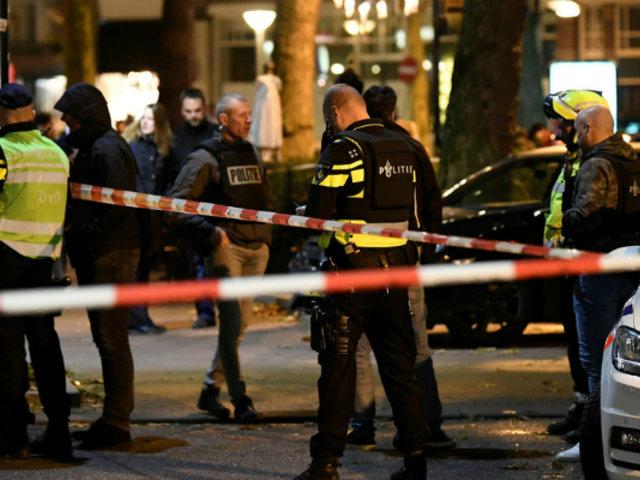 Países Bajos: tres heridos dejó ataque con arma blanca