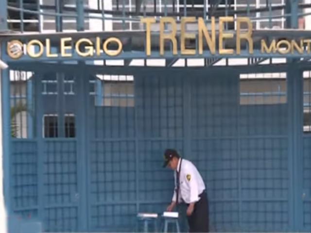 Surco: Colegio Trener también sufrió amenazas de secuestro vía redes sociales
