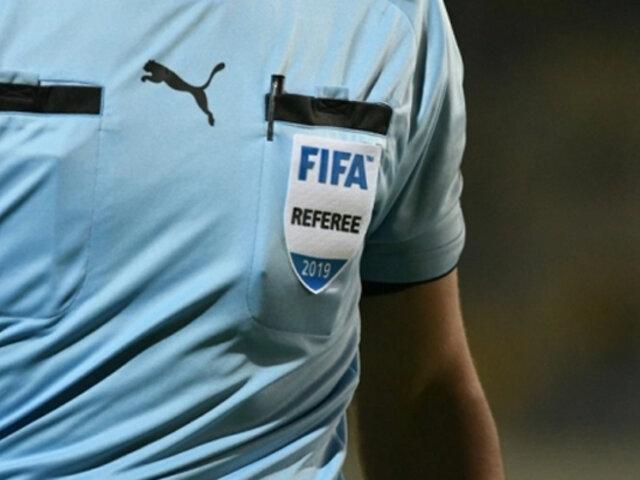 Uruguay: se suspenden todos los partidos de fútbol por huelga de árbitros