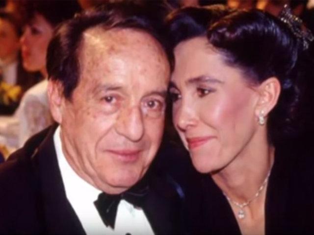"""""""Desde que te fuiste nada es igual"""": Florinda Meza recordó a 'Chespirito' a cinco años de su muerte"""