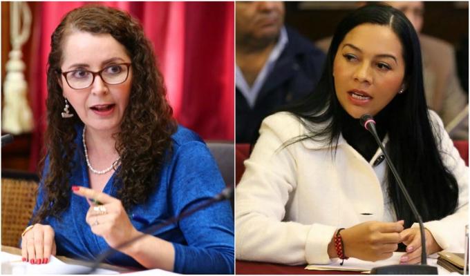 Lista de Rosa Bartra es declarada inadmisible para postular al Congreso