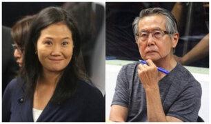 Keiko Fujimori: Gobierno de mi padre no fue una dictadura, pero por momentos fue autoritario