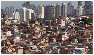 Brasil: nueve personas mueren en fiesta funk en favela