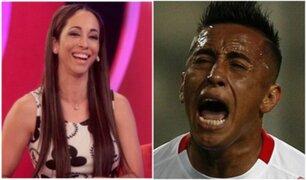 Olinda Castañeda revela que Christian Cueva la invitó a viajar a Brasil, ¿aceptó?
