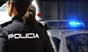 Mujer policía asesinó a sujeto que intentó abusar sexualmente de ella