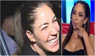 Tilsa Lozano es captada nuevamente con expareja de Olinda Castañeda, ¿están en una relación?