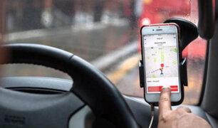 Indecopi sancionó a Taxibeat y Cabify por poner en riesgo seguridad de sus clientes